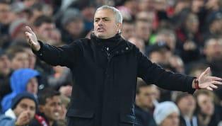 José Mourinho, desde que fue destituido del Manchester United, está apareciendo en los medios de comunicación. El luso firmó un contrato de comentarista en...