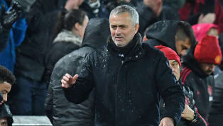 Jose Mourinho reportedly turned down the opportunity to bid for Virgil van Dijk while he was Manchester United manager, before the centre back moved to...