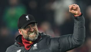 'If Liverpool beat Manchester City at Anfield, they'll win the league.' - Everyone, 9 November 2019. 'OK but really, if Liverpool come through the Christmas...