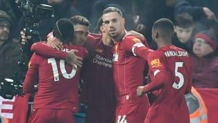 Liverpool đánh bại Manchester United trong trận cầu tâm điểm Premier League, các học trò của HLV Jurgen Klopp xứng đáng lên ngôi vô địch mùa này với sức mạnh...