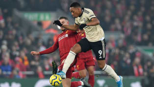 FormerManchester Uniteddefender Gary Neville had a frustrating yet hilarious reactionas Anthony Martial failed to convert an easy chance...