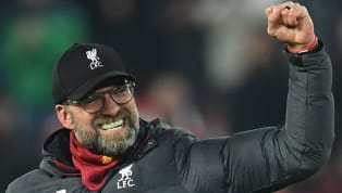 Liverpool are at the top of the Premier League with 64 points from 22 games. They are currently 16 points behind Manchester City and also have a game in hand....