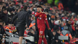 Liverpool midfielder Alex Oxlade-Chamberlain failed to hide his frustrations at being substituted midway through the second half of Liverpool's 2-0 victory...