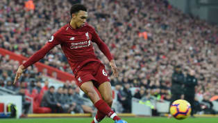 ​Former Liverpool legend Jamie Carragher has congratulated the Reds for tying Trent Alexander-Arnold down to a new 5-year deal until 2024. The 20-year-old...