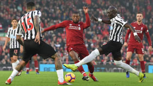 Liverpool midfielder Georginio Wijnaldum raised more than a few laughs when he caught a fan unawares on Friday, filming a Feyenoord supporter composing a...