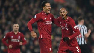 ​Virgil van Dijk wasn't dribbled past once in the Premier League last season. It's an astounding statistic for Liverpool's star defender, and it seems that...