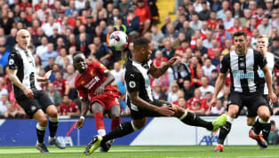 care ​Liverpool have maintained their perfect start to the season thanks to Sadio Mané's man of the match performance in a 3-1 win over Newcastle United. The...