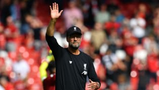 Jurgen Klopp has admitted that you won't catch himon the touchline in a tuxedo anytime soon, as the German manager'cannot breathe properly' when dressed in...