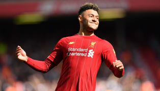 Liverpool midfielder Alex Oxlade-Chamberlain has confessed it could take another two years before he is able to say he has fully recovered from his knee...