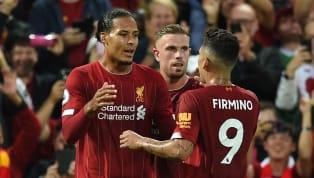  การแข่งขันฟุตบอล พรีเมียร์ลีกอังกฤษ 2019/20วันแข่งขันคืนวันศุกร์ที่ 9 สิงหาคม 2019ผลการแข่งขันลิเวอร์พูล 4-1 นอริช ซิตี้สนามแอนฟิลด์...