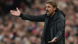 ​Norwich City manager Daniel Farke revealed his delight at his side's performance in the 4-1 defeat to Liverpool, insisting that the scoreline didn't tell the...