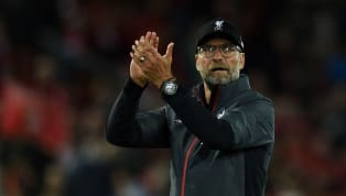 Jurgen Klopp's Liverpool side have achieved a club record, having scored 15 goals in their four season openers since the German took charge at Anfield in...