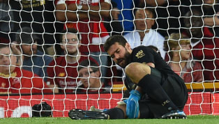 Liverpool first team duo Alisson Becker and Naby Keita are both set to step up their training regimes during the international break as they eye a return to...