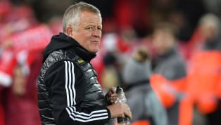 Sheffield United boss Chris Wilder has heaped praised on Liverpool after seeing his side comfortably beaten 2-0 at Anfield in the Premier League on Thursday...