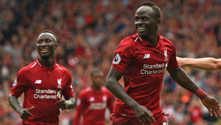 Liverpoolforward Sadio Mane has spoken out about how his friend and new teammate Naby Keita is loving life in Merseyside. Speaking toLiverpoolFC.com, Mane...
