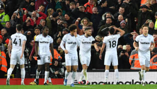 It's been a testing few months at West Ham, both on and off the field. A raft of dismal performances have plunged the Hammers into the relegation zone, while...