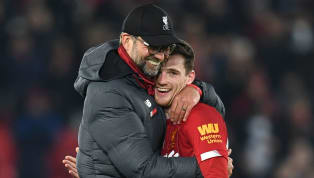 Andrew Robertson n'est pas aussi mis en avant que ses compères Mohamed Salah ou Sadio Mané à Liverpool, mais il est un rouage essentiel de l'équipe qui...