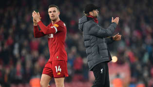 Liverpool manager Jürgen Klopp has claimed that he was unaware of captain Jordan Henderson's ban on any title talk in the Anfield dressing room. With an...
