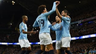 More Manchester City will be hoping to extend their unbeaten run in the Premier League when they travel to Watford on Tuesday night.  City, who were 3-1...
