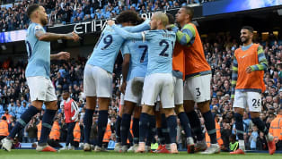 More Manchester City continue their Champions League campaign on Tuesday when they face Hoffenheim in Germany. After losing their first European match of the...