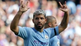 Sergio Agüero es uno de los mejores delanteros del mundo y es reconocido en todos lados. Se cansa de romper récords en la Premier League y es uno de los...