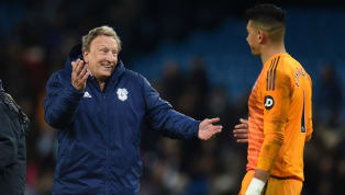 Cardiff City managerNeil Warnock has hailed his side's showing at Manchester City despite the champions recording a straightforward 2-0 victory. The...