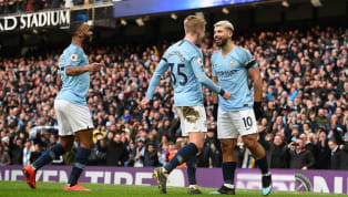lues Manchester City returned to the top of the Premier League table in style, as they beat Chelsea 6-0 on Sunday afternoon. City took the lead after just four...