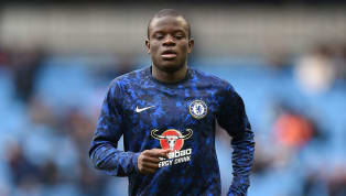 ​Chelsea midfielder N'Golo Kante is reportedly considering potential moves to Real Madrid, Barcelona and Bayern Munich amid struggles in his 'strained'...