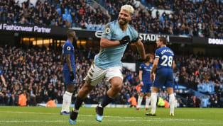 Exit ​Manchester City star Sergio Agüero has claimed his side are boldly targeting a historic quadruple this season, as the Citizens continue to impress across...