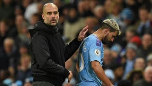 Manchester City manager Pep Guardiola has admitted Sergio Aguero's injury status 'doesn't look good', speaking after his side beat Chelsea 2-1 on Saturday....