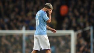Beim gestrigen wichtigen 2:1-SiegvonManchester Citygegen den FC Chelsea, musste Sergio Agüero verletzungsbedingt den Rasen verlassen. Manager Pep...