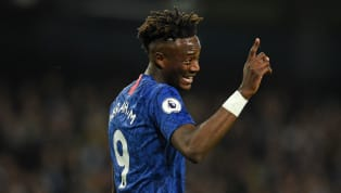 Chelsea striker Tammy Abraham has admitted he watches YouTube clips of the best strikers in world football, as he aims to become irreplaceable in the Blues'...