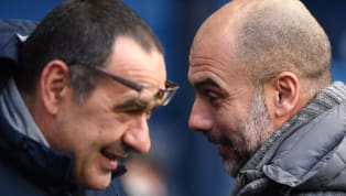 Juventus boss Maurizio Sarri has risked the wrath of Champions League ​holders Liverpool by claiming Manchester City have a better chance of winning Europe's...