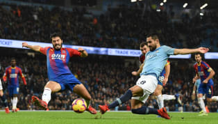With Liverpool not playing Chelsea untillater in the day,Manchester City have the opportunity to re-claim top spot for at least a few hours this Sunday...