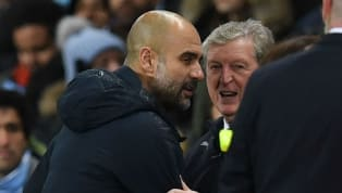 Manchester Cityboss, Pep Guardiola, has hailed Roy Hodgson's remarkable longevity in football but remains adamant that he has no intention of matching...