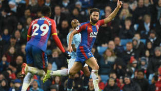 ​Crystal Palace winger Andros Townsend has won the Carling Goal of the Season award for his strike against Manchester City in December. His stunning 35 yard...