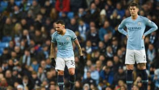 PL Title ​Football legends and current pundits, Gary Neville and Jamie Carragher claim that ​Manchester City's centre-back partnership of Nicolas Otamendi and...