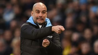Ligue 1 giants, Paris Saint-Germain are reportedly ready to offerManchester Citymanager, Pep Guardiola a huge contract in order to prise him away from the...