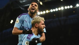 With the first half of the season done and dusted, it's time to look at the potential candidates for Manchester City's player of the season award for the...