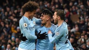 Xô, jejum! Gabriel Jesus brilha em vitória do Manchester City; veja os gols