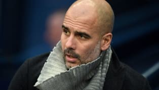 Pep Guardiola emphasised the importance ofGabriel Jesus' brace asManchester CitysweptEvertonaside to return to the top of the league. That reign could...