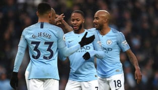 Manchester City made the most of their chances as they cruised to a comfortable 3-1 victory despite some good pressure from Everton. Gabriel Jesus tripled his...
