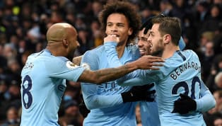 More ​Leicester welcome Manchester City to the King Power Stadium on Tuesday night for their EFL Cup quarter-final clash. The Citizens will be hot favourites...