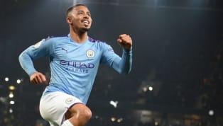Na última quarta-feira (01),Gabriel Jesusfoi o grande nome da difícil vitória do Manchester City sobre o Everton, anotando os dois gols de sua equipee...
