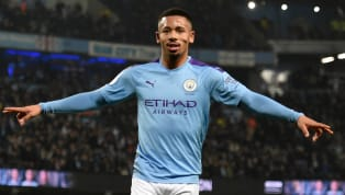 Gabriel Jesus has admitted he's hoping to emulate the goalscoring exploits of Sergio Aguero at Manchester City. The Argentine sits at the top of the Sky...