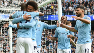 Manchester City get their 2018/19 Champions League campaign underway on Wednesday as they face Lyon at the Etihad. After an unbeaten start to the domestic...