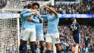 More ​​Manchester City get their 2018/19 Champions League campaign underway on Wednesday evening with a home fixture against French side Lyon. Pep Guardiola's...