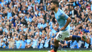 Manchester City swatted aside Burnley at the Etihad in a comfortable 5-0 win on Saturday. The result leaves the Citizens top of the Premier League, level on...
