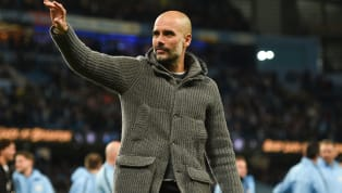 ​Manchester City manager Pep Guardiola believes that the press would rather Liverpool win the Premier League this season over his side. The Citizens are a...