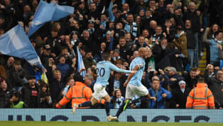 News The moment of truth is here for Pep Guardiola and his Manchester City side, who travel to Brighton on Sunday knowing victory will secure them consecutive...